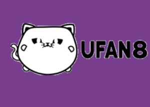 ufan8 logo